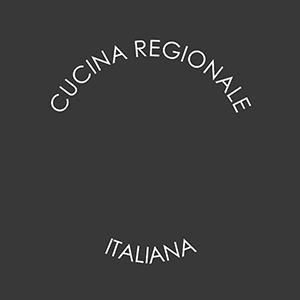 Cucina Regionale Italiana