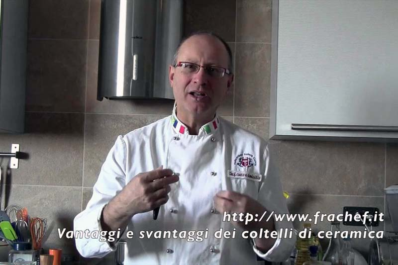 Chef Francesco De Francesco