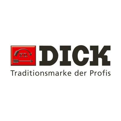 Friedr. Dick